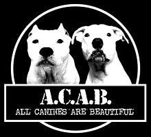 ACAB by Believeabull