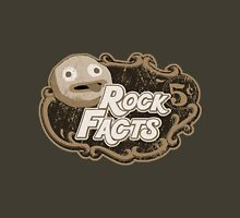 rock facts Unisex T-Shirt