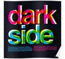 Star Wars: Dark Side Poster