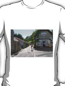 Revealed by the Wind, Godshill T-Shirt
