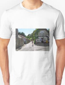 Revealed by the Wind, Godshill T-Shirt