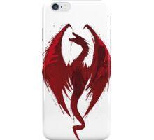 Smaug's bane iPhone Case/Skin