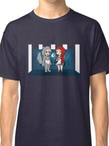 Red Riding Hood Freya Classic T-Shirt