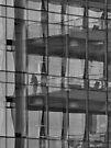 Urban landscape by awefaul