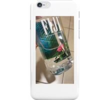 Figi water is overrated  iPhone Case/Skin