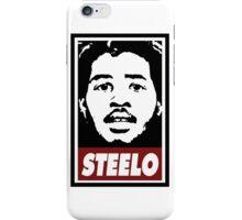 Steelo iPhone Case/Skin