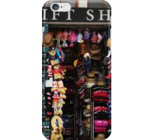 Gift Shop iPhone Case/Skin