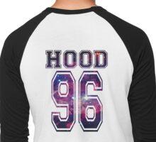 Hood '96-Galaxy Men's Baseball ¾ T-Shirt