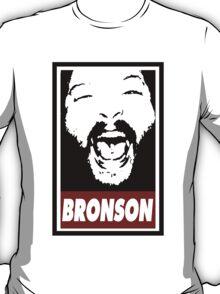Bronson T-Shirt