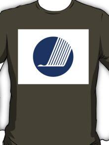 Scandinavia international organization Nordic Council Flag symbol T-Shirt