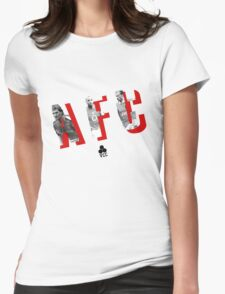 AFC Air T Shirt Womens Fitted T-Shirt