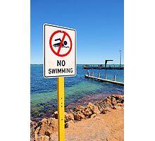 Shark Bay Photographic Print