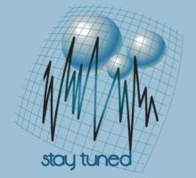 Stay Tuned... by Freelancer