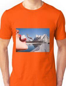 When i see ya Unisex T-Shirt
