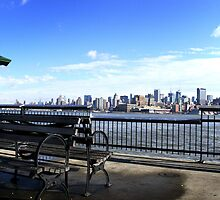 NYC by ANJacobsen