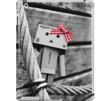 Dani's Red Bow. iPad Case/Skin