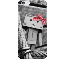 Dani's Red Bow. iPhone Case/Skin
