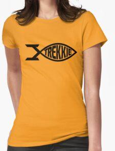 Star Trek Fan Trekkie T-Shirt Womens T-Shirt