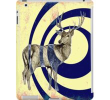 Oh my deer iPad Case/Skin