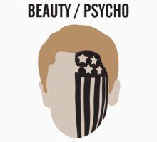 BEAUTY / PSYCHO by HarrySlimane