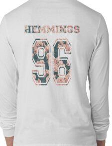 Hemmings '96- floral Long Sleeve T-Shirt