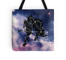 ES Birthsigns: The Warrior Tote Bag