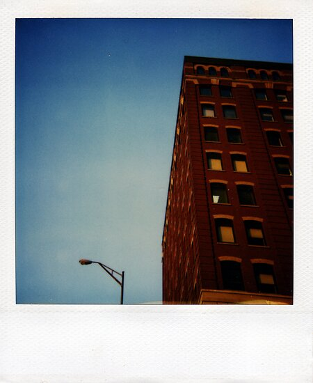 tribeca building by Mayware