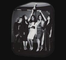 Fifth Harmony by jaurelize