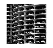 Car Condo by Mark Routt