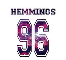 Hemmings '96- galaxy Photographic Print