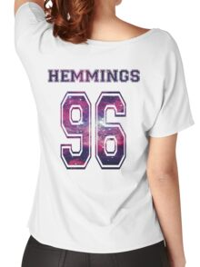 Hemmings '96- galaxy Women's Relaxed Fit T-Shirt