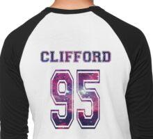 Clifford '95-galaxy Men's Baseball ¾ T-Shirt