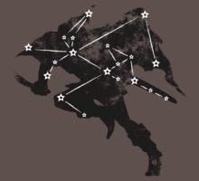 ES Birthsigns: The Thief T-Shirt