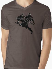 ES Birthsigns: The Thief Mens V-Neck T-Shirt