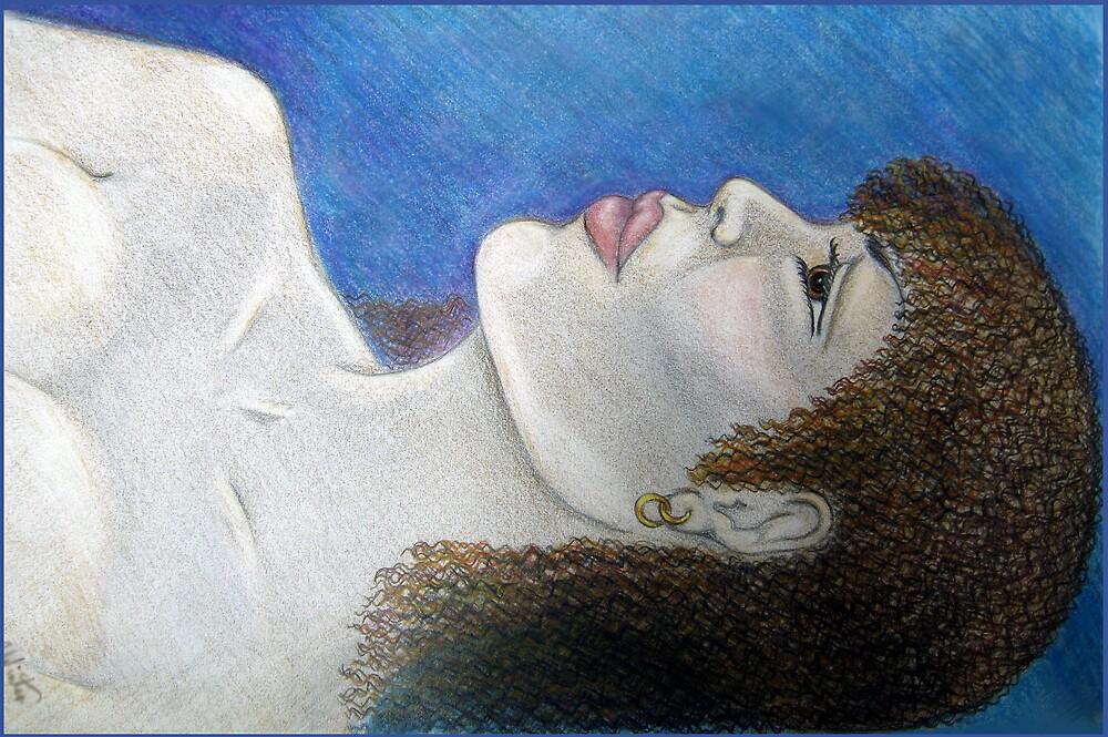 SHEARER. by EmilyWinter