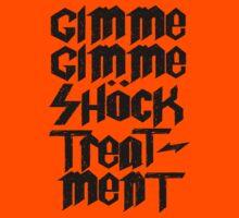 Gimme Shock Treatment Punk  Kids Clothes