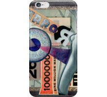 Coming Exploding Control. iPhone Case/Skin