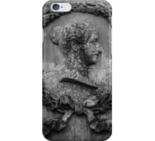 Timeworn Queen iPhone Case/Skin