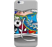 comics  iPhone Case/Skin