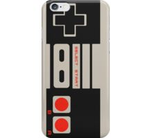 Hit Start! iPhone Case/Skin