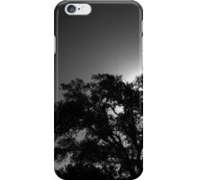Saturday Afternoons iPhone Case/Skin