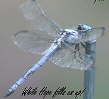 Faith & Hope... by lyndamarie