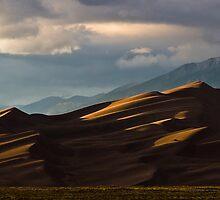 Sandbox by Ryan Wright