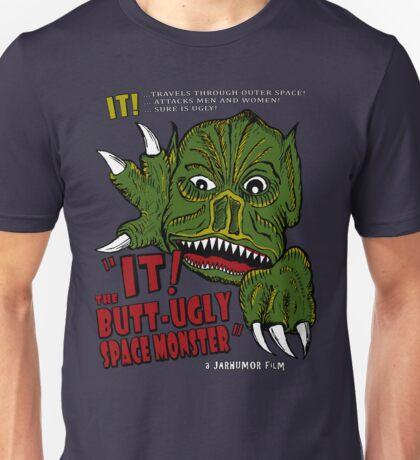 IT! Butt Ugly Unisex T-Shirt