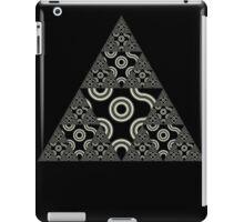 Sierpinski IV iPad Case/Skin