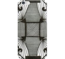 I've Got My Top Hat And Cane And A Pocketful Of Miracles iPhone Case/Skin