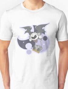 Kirby: Mirror world swings T-Shirt