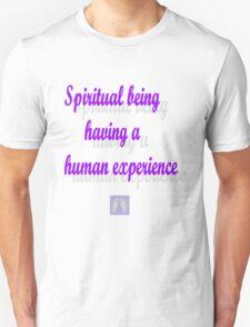 Spiritual beings  T-Shirt