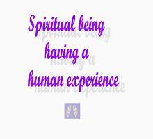 Spiritual beings  Long Sleeve T-Shirt