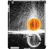 Selective spin  iPad Case/Skin